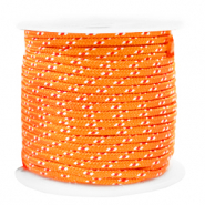 Cordelette 2mm Orange