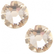 Perles Swarovski Swarovski Elements 2088-SS34 flat back  (7mm)