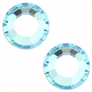 Perles Swarovski Swarovski Elements SS30 flat back (6.4mm)
