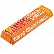 Specials Tablette de chocolat Tony's Chocolonely