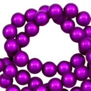 Perles Miracle 3D 10mm violet